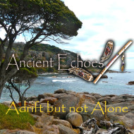 Adrift But Not Alone Song by Ancient Echoes