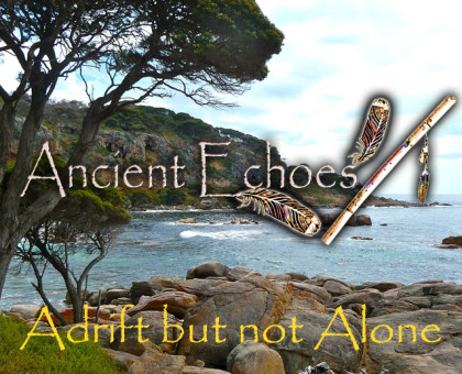 Adrift But Not Alone Sample